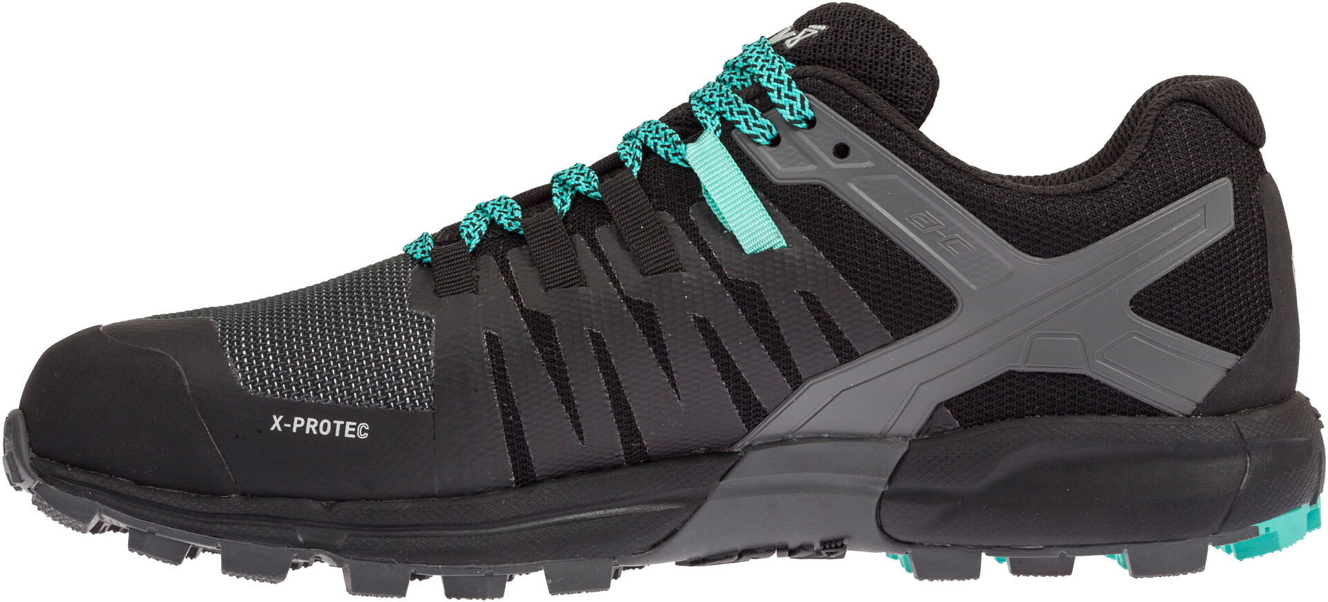 Damen Shoes Gtx Blackteal 315 Running 8 Roclite Inov 0w8nvmN